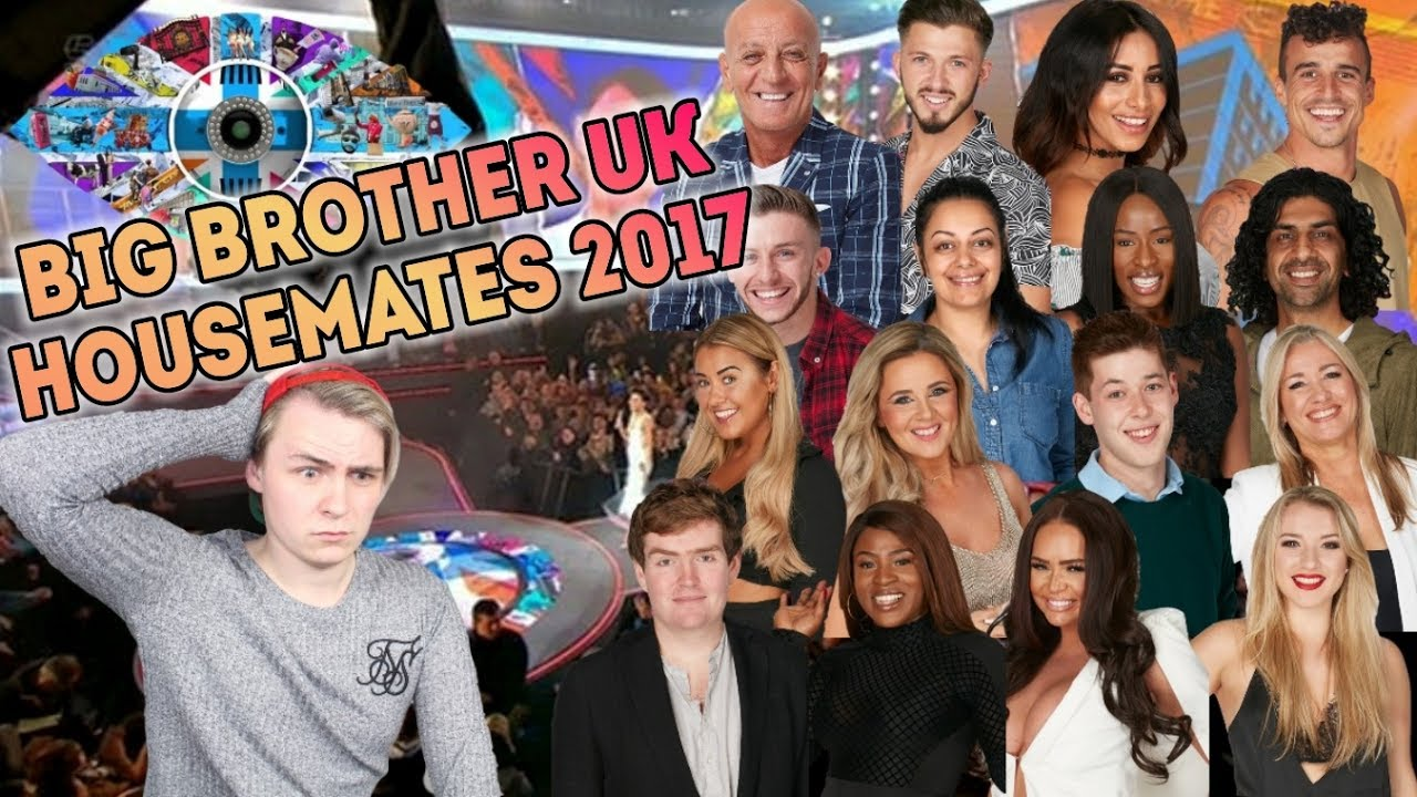 Big brother uk