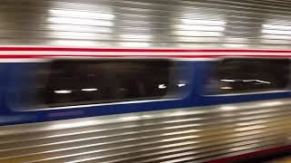 Amtrak Northeast Regional #170 Arriving In Providence With ACS-64 #653!