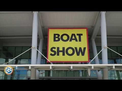 Orlando Boat Show 2017
