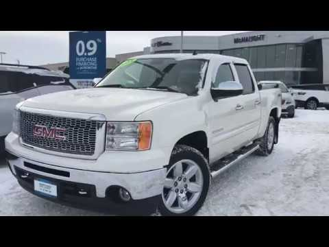 2013 Gmc Sierra 1500 >> 2013 Gmc Sierra Slt Review
