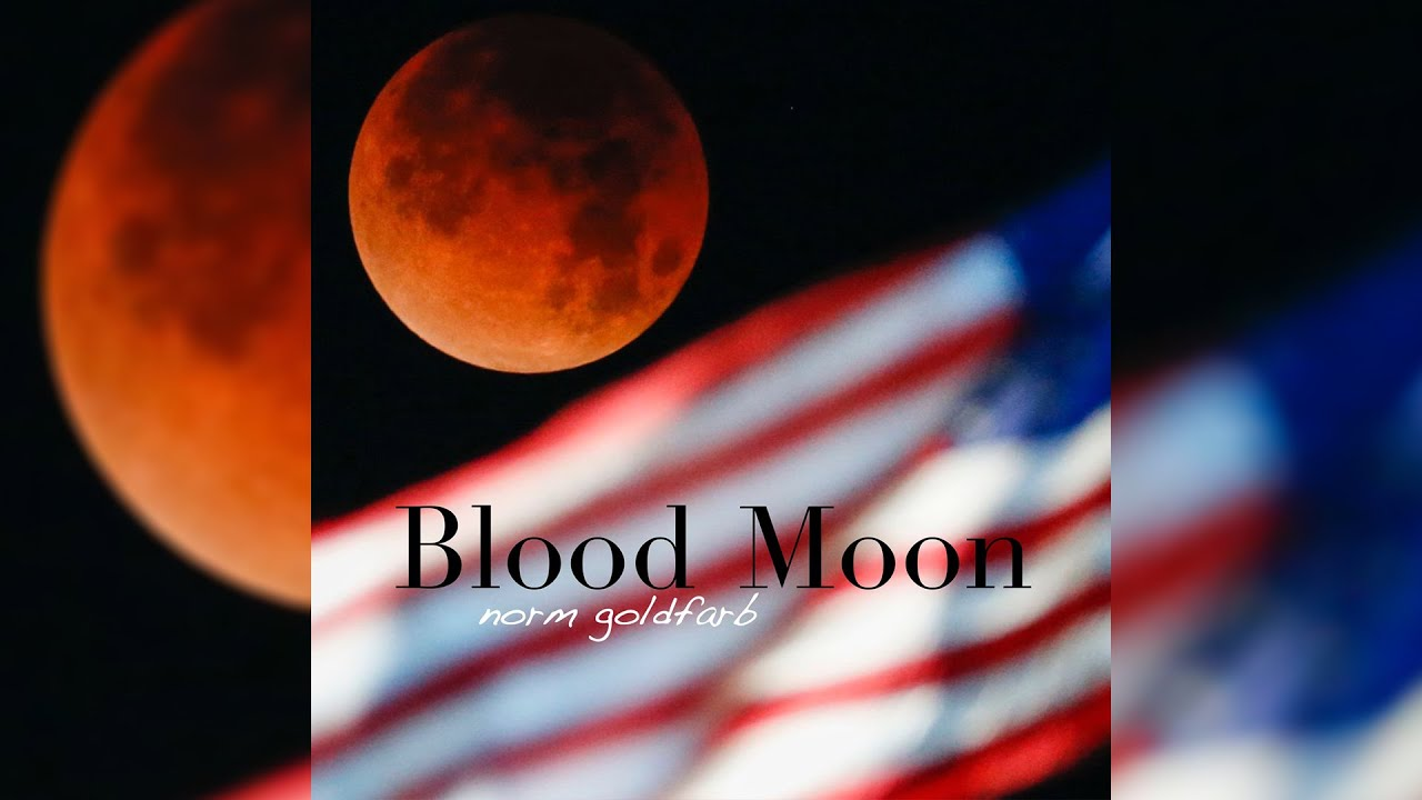 Blood moon - Love You (feat. Nicki Gonzalez)