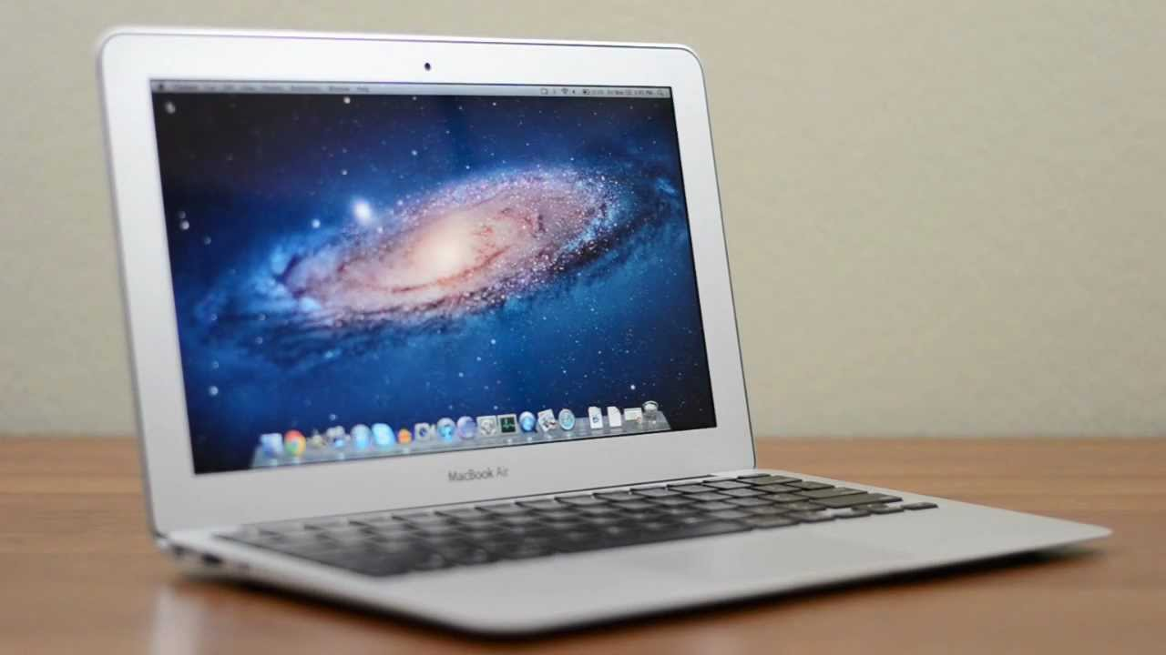the best attitude ff08d 1e454 MacBook Air 11