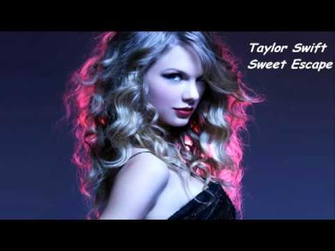 Taylor Swift Sweet Escape Drops Of Jupiter Nashville