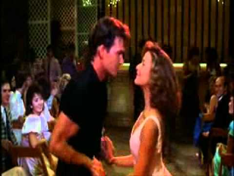 Dirty Dancing baile final