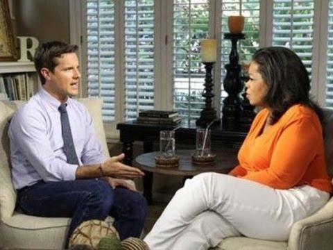 Oprah Asks KONY 2012's Jason Russell if He's Gay