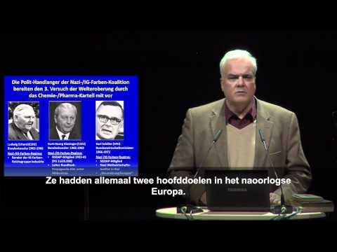 Dr. Rath - EU Politiek Perspectief