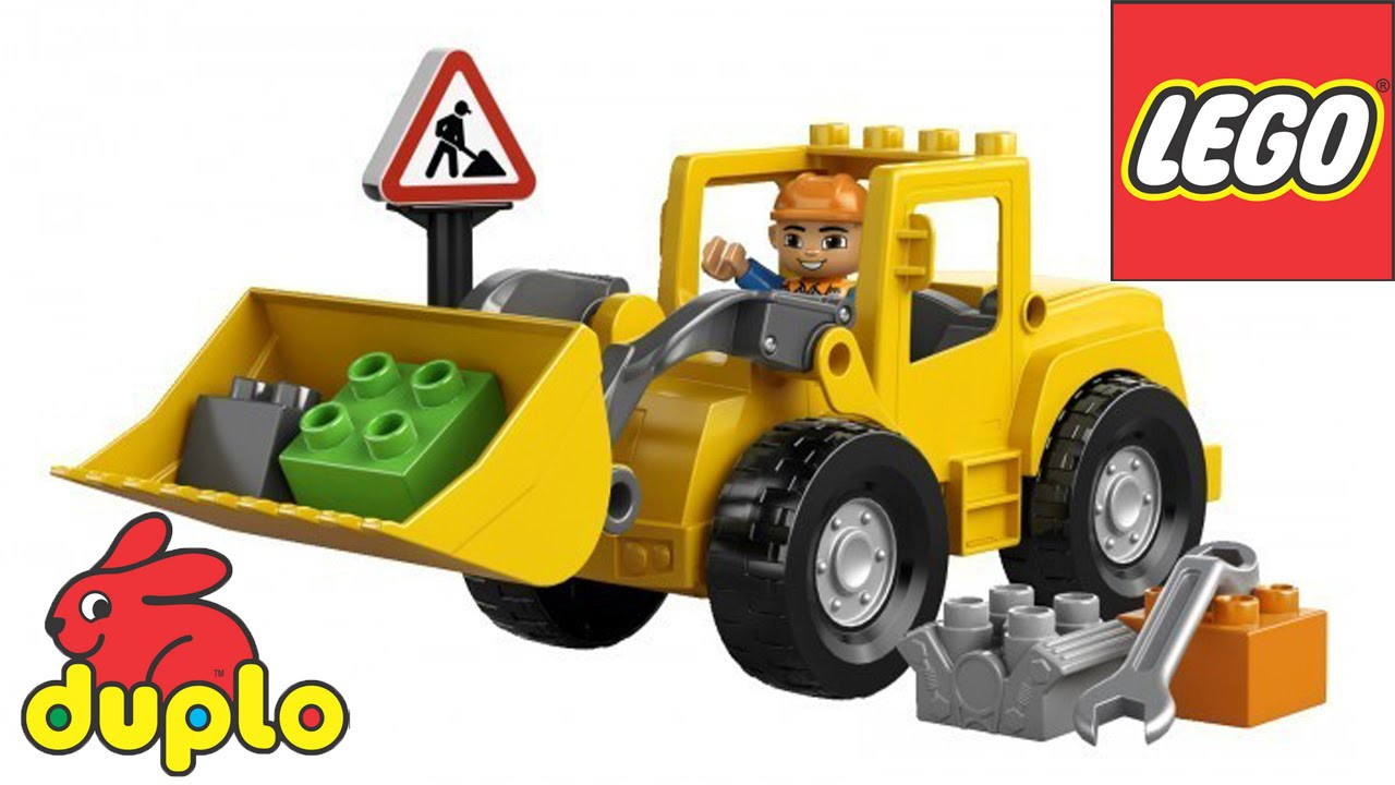 Duplo Lego My First Shop Reviewed by Mickey Mouse with ...   What Are Duplos