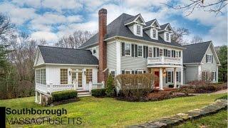 video of 2 kennedy lane   southborough massachusetts real estate homes by kim foemmel
