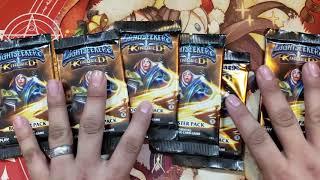 LightSeekers Kindered Pack Opening