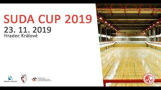 Indoor tournament SudaCup 2019 - Hradec Králové