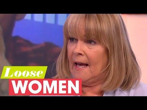 Is Flirting Cheating? Linda Thinks So | Loose Women
