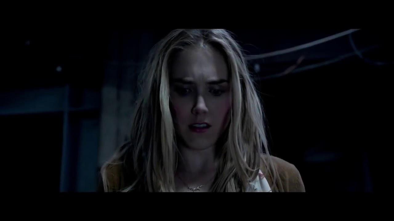 Insidious 4 Horror Movie Trailer 2018 Youtube