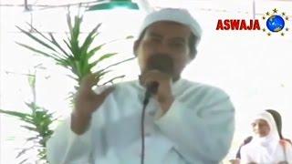 KH. Muhammad Najih Maimoen -  Tausiyah di Haul Akbar Auliya Wonobodro