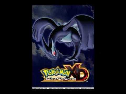 Pokémon XD: Gale of Darkness Music- Miror B. Battle - YouTube
