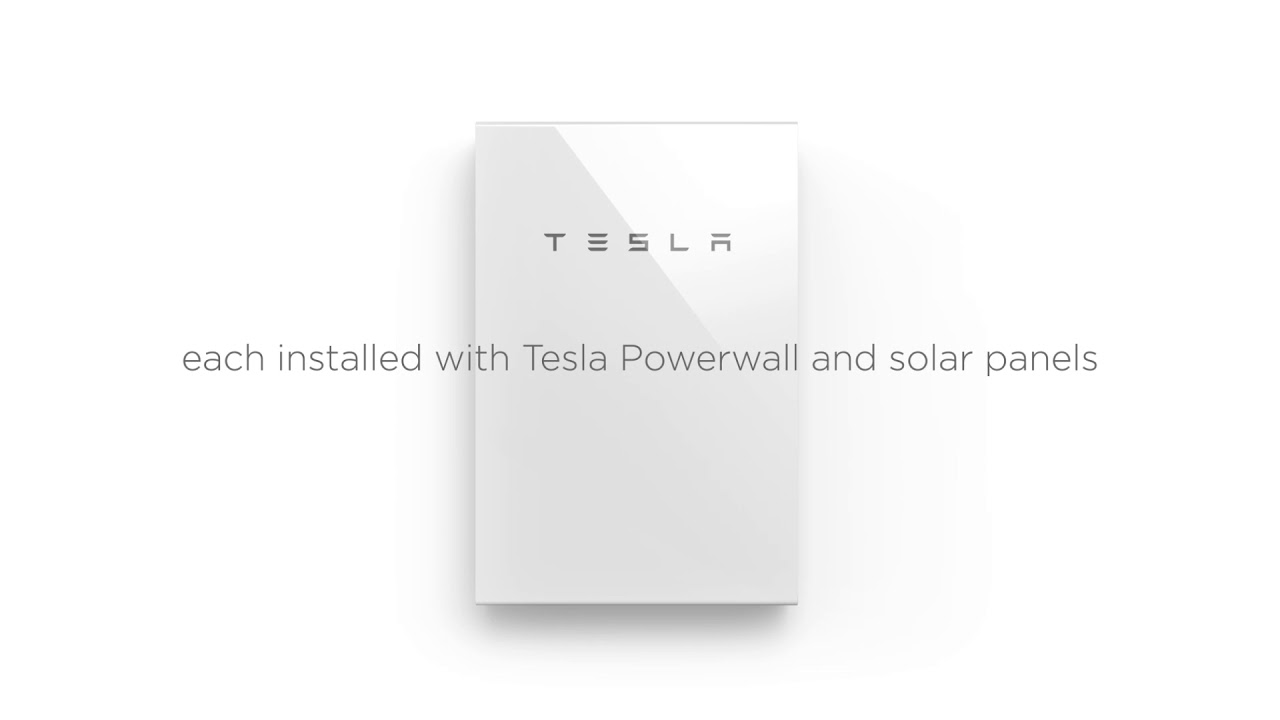 South Australian Virtual Power Plant | Powerwall & Solar