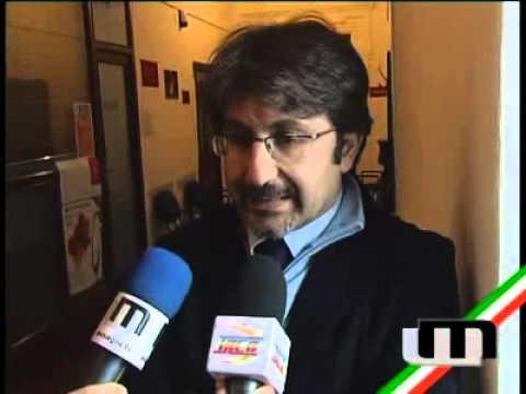 PRESENTAZIONE DEL NUOVO SIMBOLO NUOVA ITALIA POPOLARE