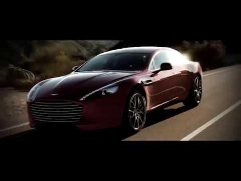 Aston Martin Rapide S The World S Most Beautiful  Door Sports Car