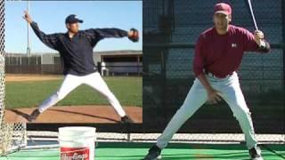 Baseball Hitting: Basic Hitting Mechanics