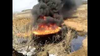 Ликвидация разлива нефти(, 2013-05-01T15:22:10.000Z)
