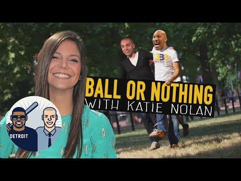 Jalen & Jacoby pitch prospective shows to Katie Nolan   Jalen & Jacoby   ESPN