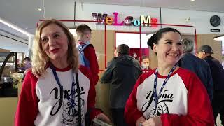 «Феникс» – Фестиваль творческих коллективов Группы компаний «Газпром межрегионгаз» – 1 день. Заезд