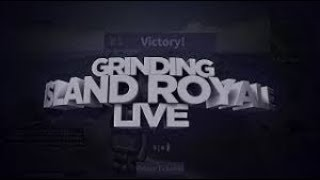 Playing Island Royale Fortnite Of Roblox