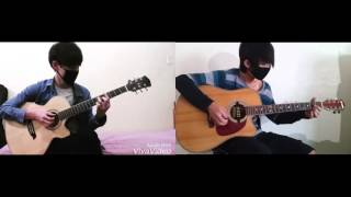 On A Brisk Day - Sungha Jung (Cover)