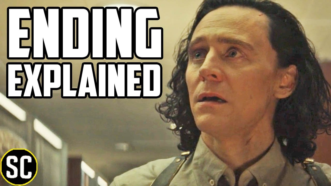 Download LOKI Ending Explained: Why KANG is the New Thanos of the MCU | MARVEL Breakdown