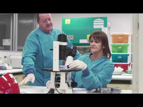 About Perron Institute Pioneering Research for Neurological