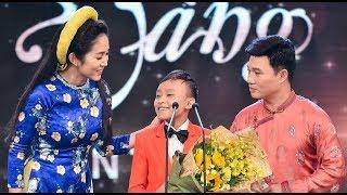 Lý Mừng Xuân - Phi Nhung ft Hồ Văn Cường l Show Mai Vàng Mừng Xuân Đinh Dậu 2017