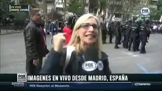 polskie zwierzęta w Hiszpanii