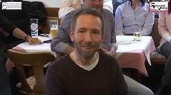 Gewerbeverband  Burghausen Bürgermeister Stammtischgespräch