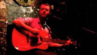 Steven Adams - Living in Sin - Live 12 Bar Club London 2011