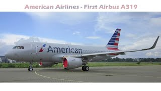 Video Tour of the American Airlines Airbus A319 download MP3, 3GP, MP4, WEBM, AVI, FLV Januari 2018