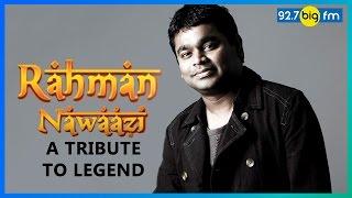 Rahman Nawaazi - A T...