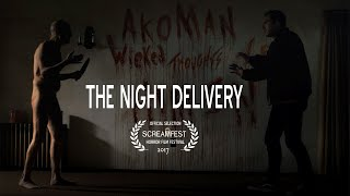 THE NIGHT DELIVERY | SHORT HORROR FILM | PRESENTED BY SCREAMFEST