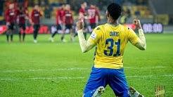 FC DAC 1904 - FC Spartak Trnava 0:0 (4:3 - 11m)