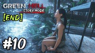 Green Hell : เนื้อเรื่อง[Thai] บทสรุปสุดท้าย PART 10 [จบ]