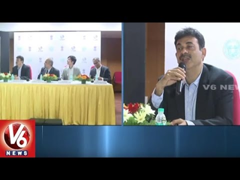 Hyderabad City To Venue ICANN 57th Meeting In November   V6 News