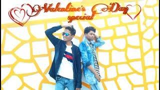 Valentine 39 s Day Mashup 2019 Best Romantic Songs Dance Cover by Sohail Asknight Bablu ke papa