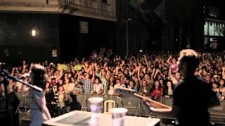 A Banda Mais Bonita da Cidade - Oração (Virada Cultural 2012)