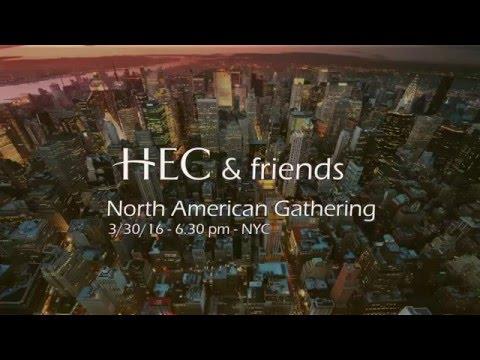 HEC Alumni in NYC : Peter Todd