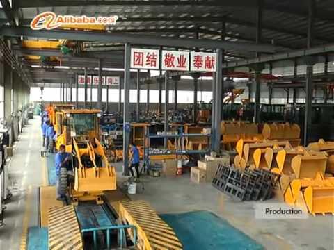 LINYI CHANGTAI CONSTRUCTION MACHINERY CO.,LTD