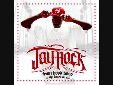 Jay Rock- ReAl BlOoDs