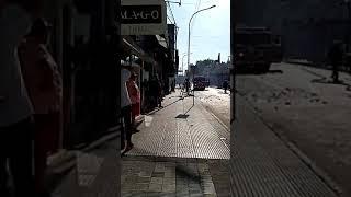 Explosión en una joyería de Bell Ville: una mujer resultó herida