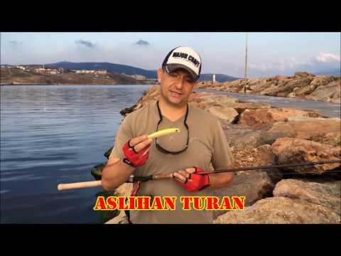 Turk'o Maket Balık'tan Turk'o Z 120 SP Aksiyon Testi