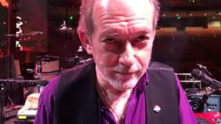 Benmont Tench - Tom Petty & The Heartbreakers 40th Anniversary Touring Rig