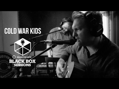 Cold War Kids -