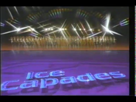 1984 Ice Capades Commercial