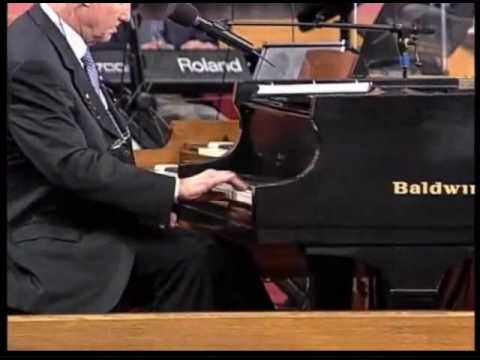 LET ME THANK YOU AGAIN :: JIMMY SWAGGART